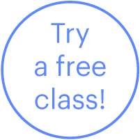 Try a free class!